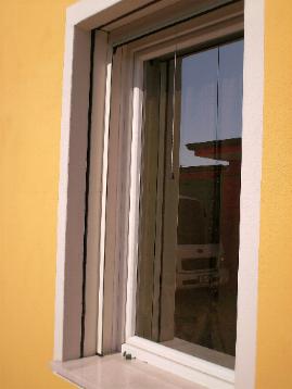 Punto serramenti by toscano project srls finestre - Doppia finestra per isolamento acustico ...